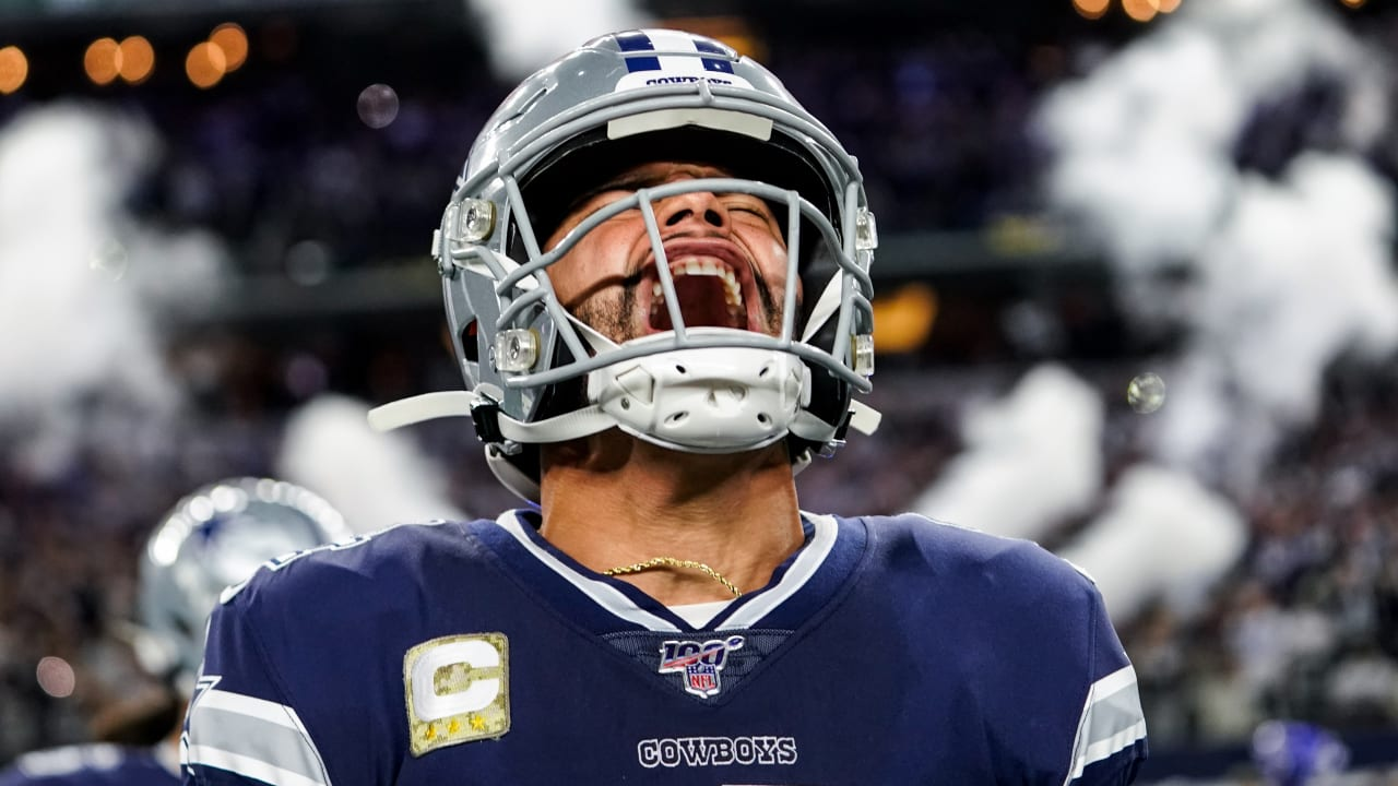 "Dak Prescott: ""This Is A Confident Group"" - DallasCowboys.com"