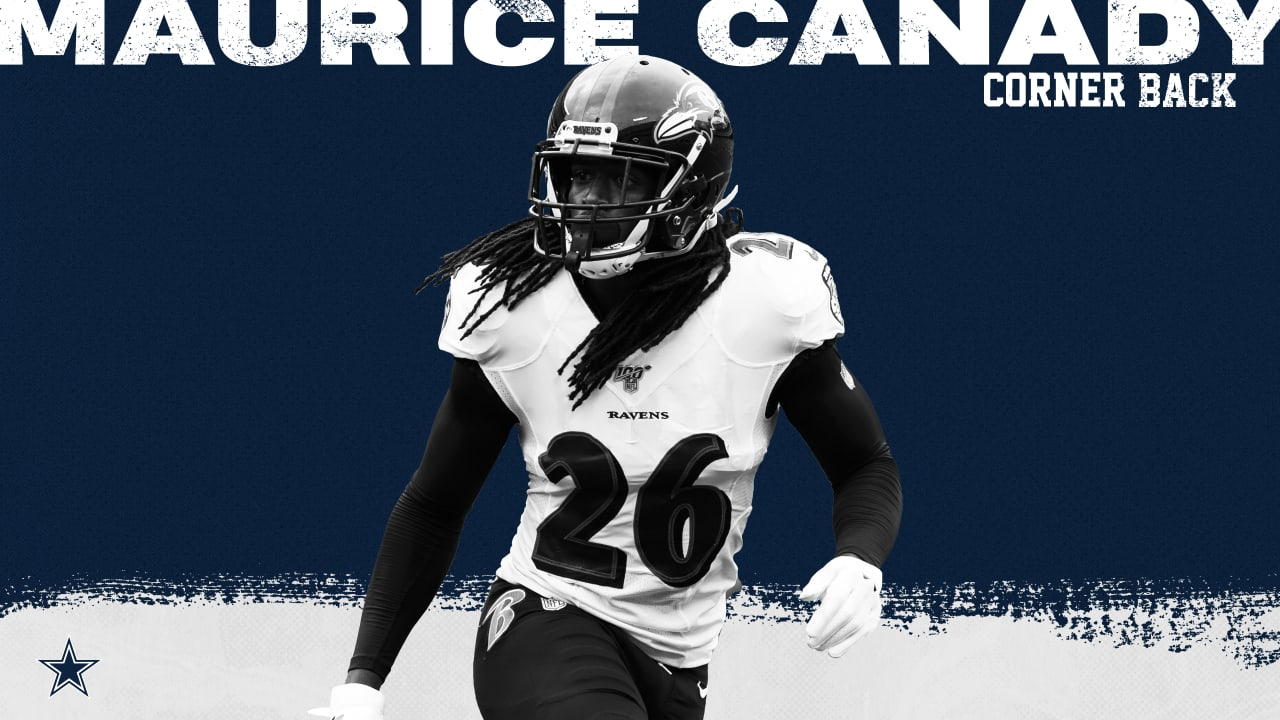 Maurice Canady Highlights | 2019 season