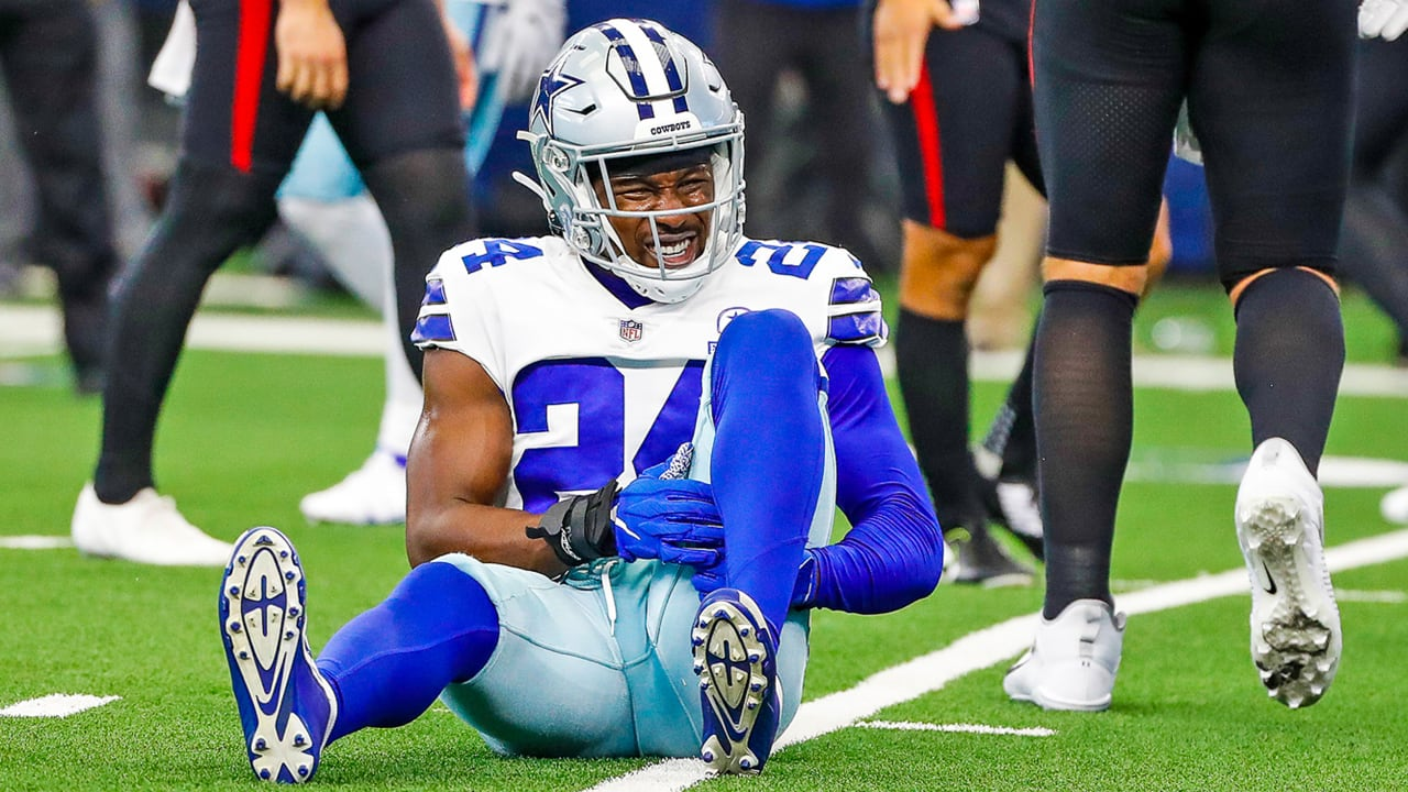 Another Big Injury Absence For Cowboys' Defense
