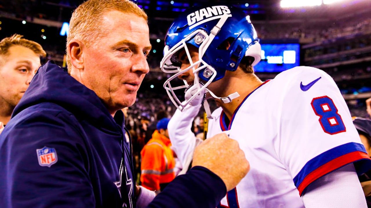 Mailbag: Giants Offense Under Jason Garrett?
