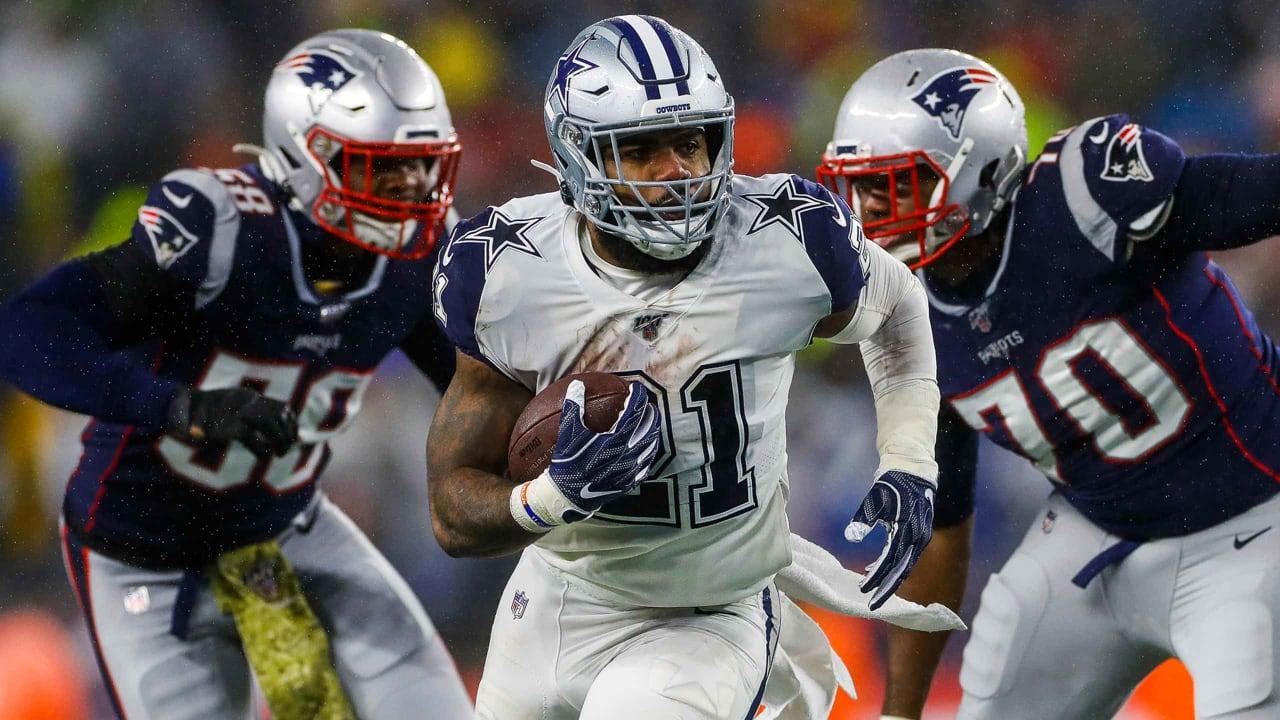 NFL Week 6 2021 Predictions
