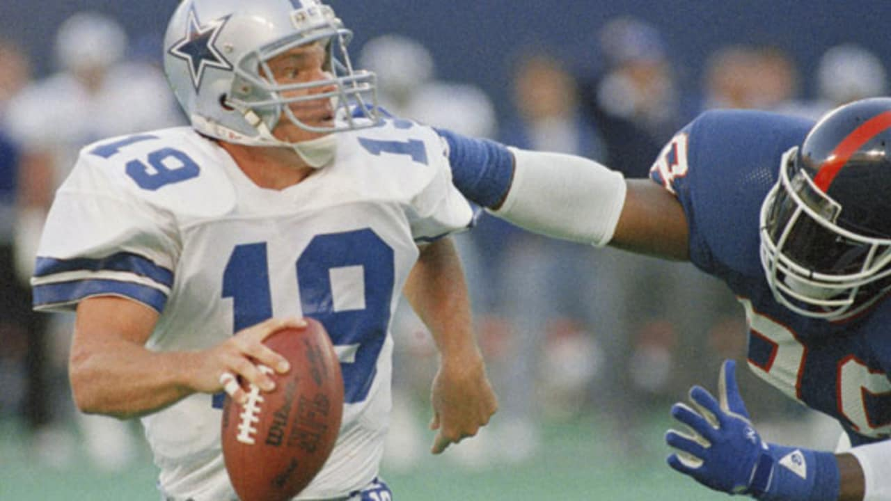 d8a1baf9b A Divisive Time, The 1987 Strike Caused Frustration For Cowboys Veterans
