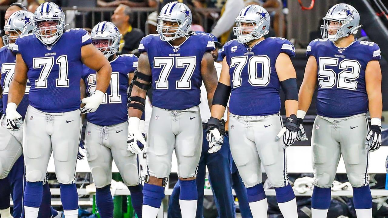 Dallas Cowboys NFL Mens Facility