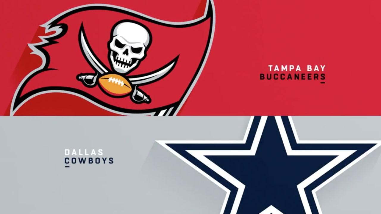 Week 16 Highlights: Bucs vs. Cowboys