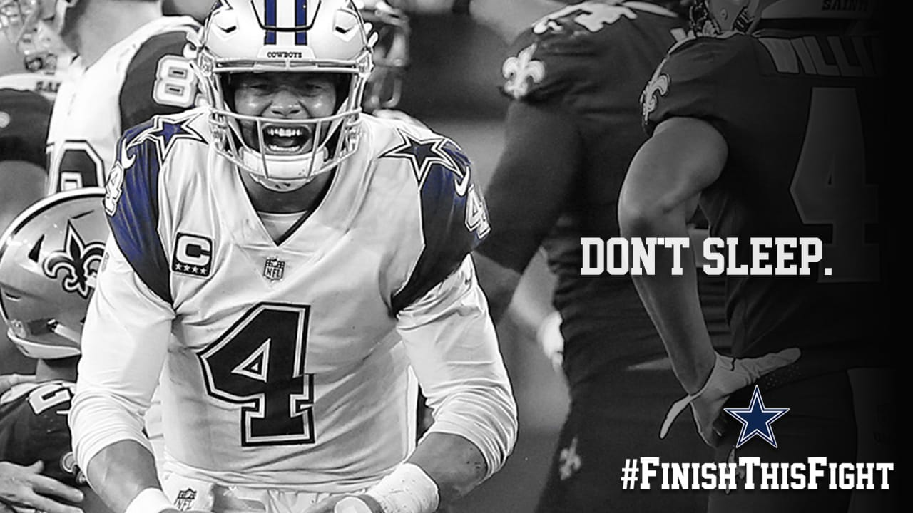 1cf094f30  FinishThisFight  2019 Wild Card Hype Video