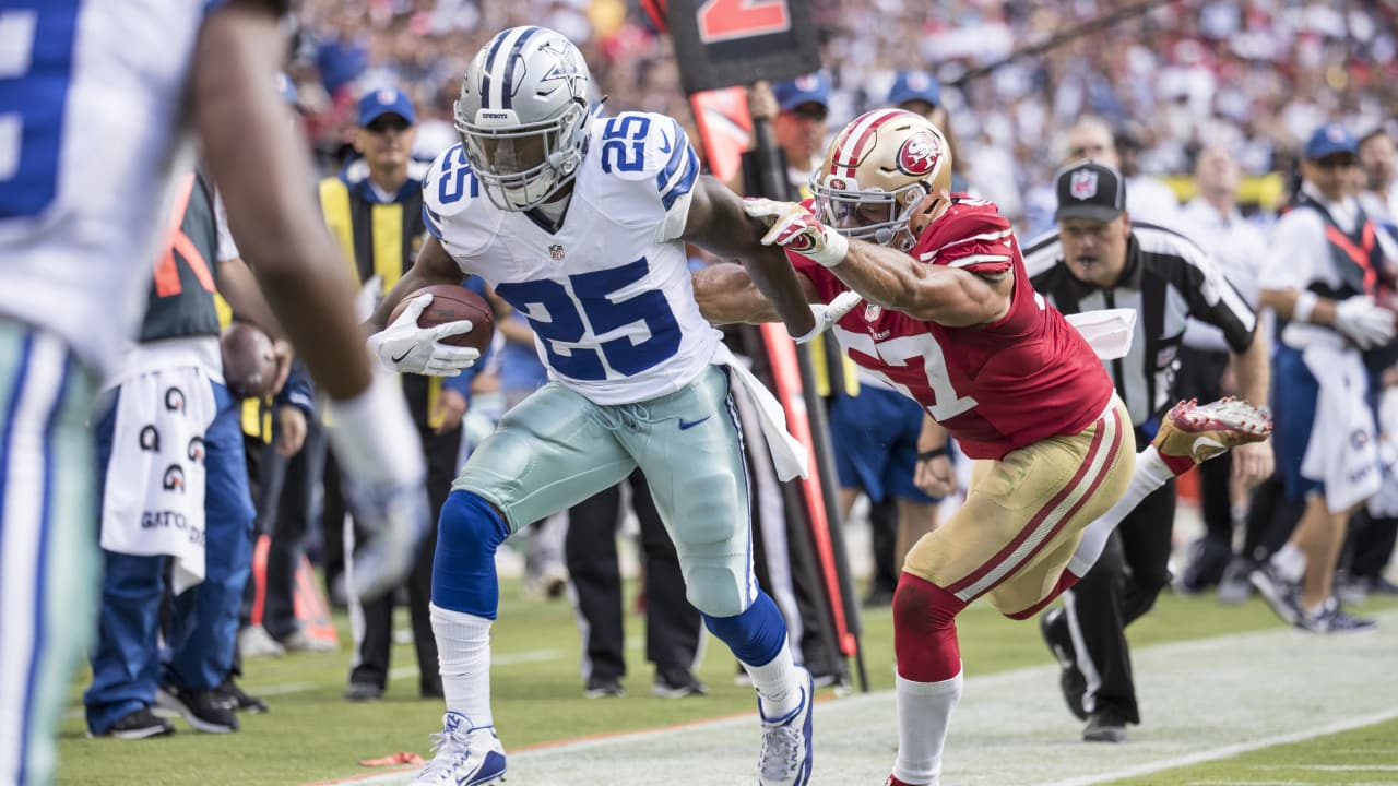 After Missing Last Two Games, Lance Dunbar Back To Work On A Limited Basis