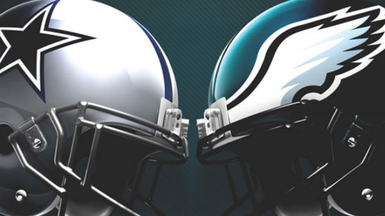NFC Playoff Push (cowboys vs eagles)