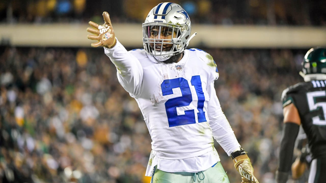 news Cowboys Picking Up Elliott's 5th-Year Option As expected, the Cowboys are picking up the - DallasCowboys.com