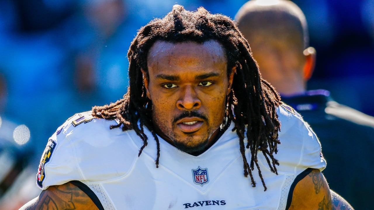 Brandon Carr NFL Jersey