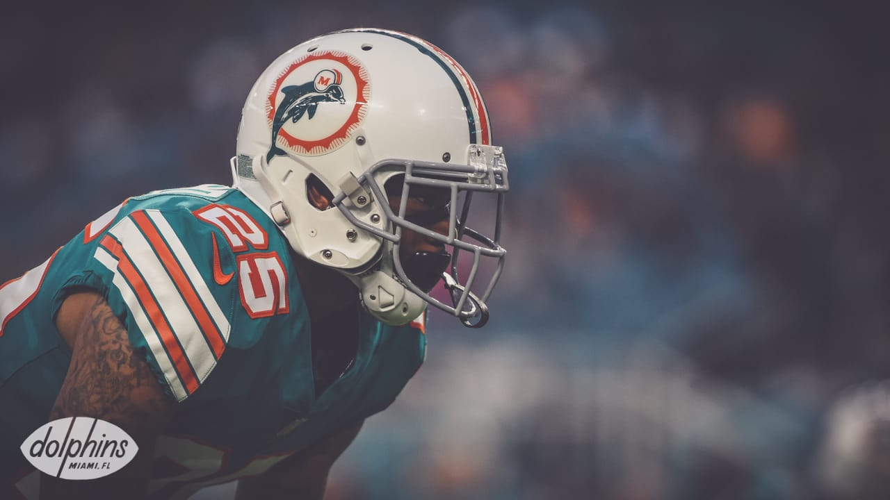 Xavien Howard Named To PFWA All-AFC Team