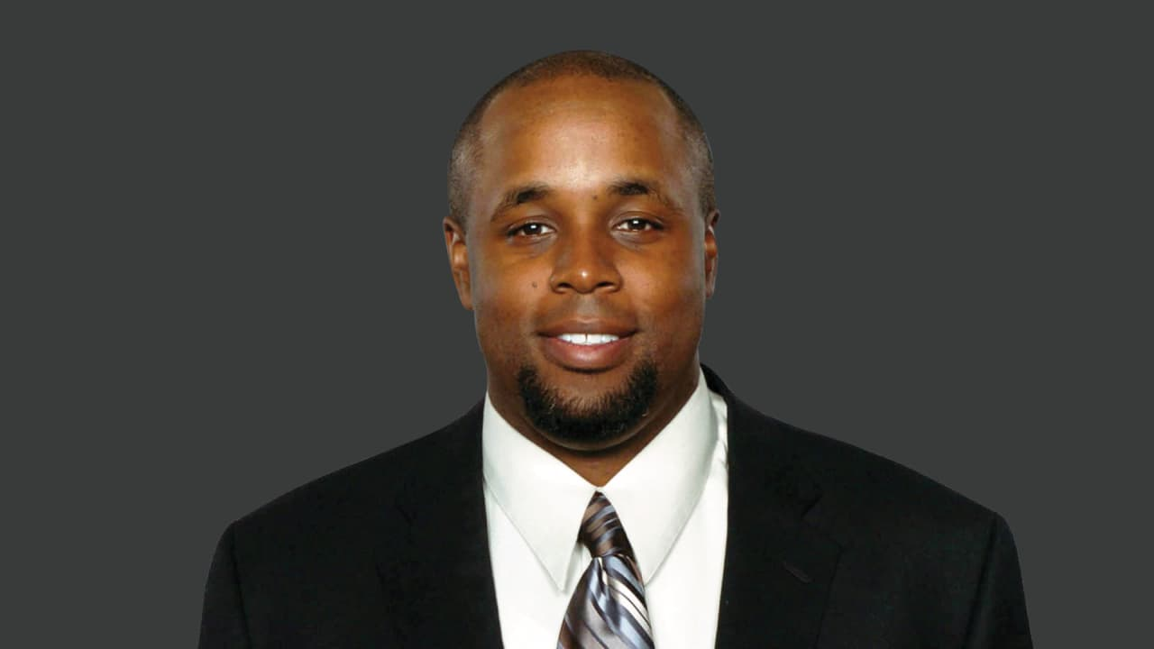 Chris Grier enters his 22nd season with the Miami Dolphins and sixth as the  club's general manager.