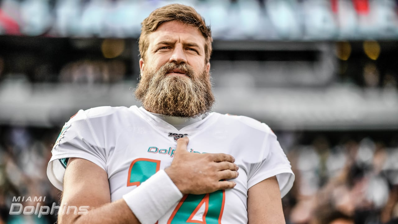 Ryan Fitzpatrick: Getting Better With Age