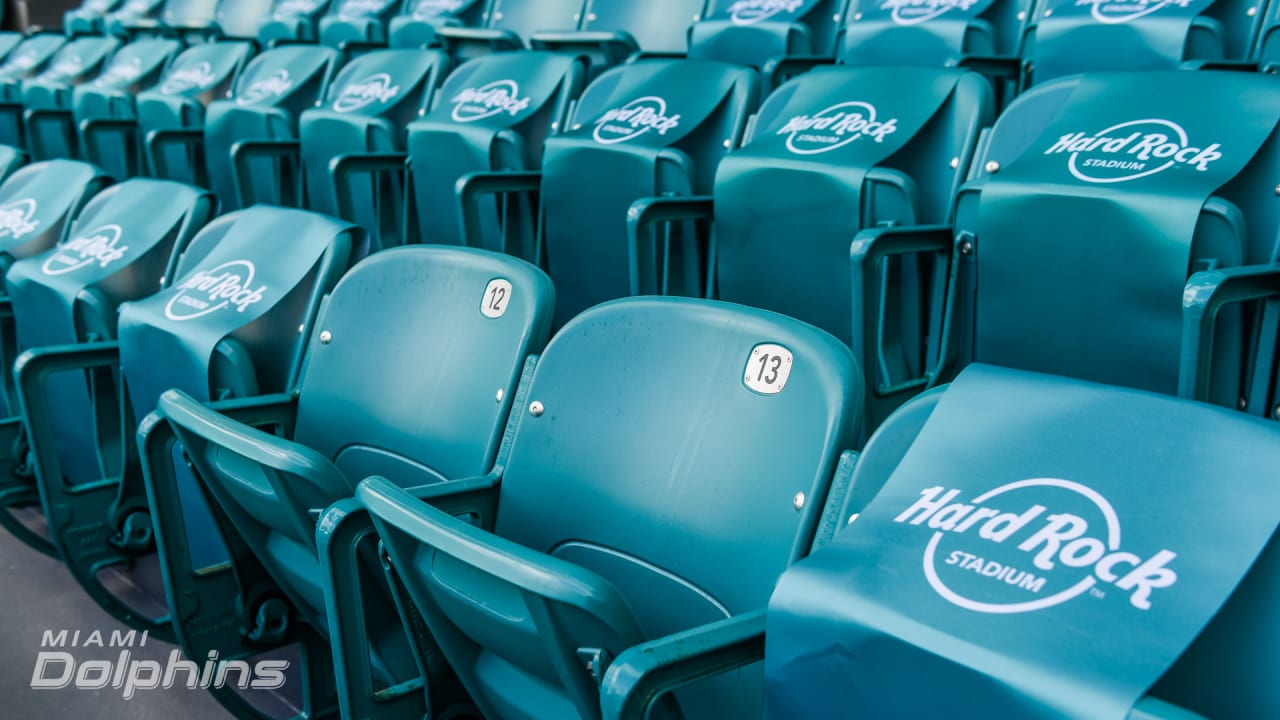 Miami Dolphins to Have Fans at Home Opener