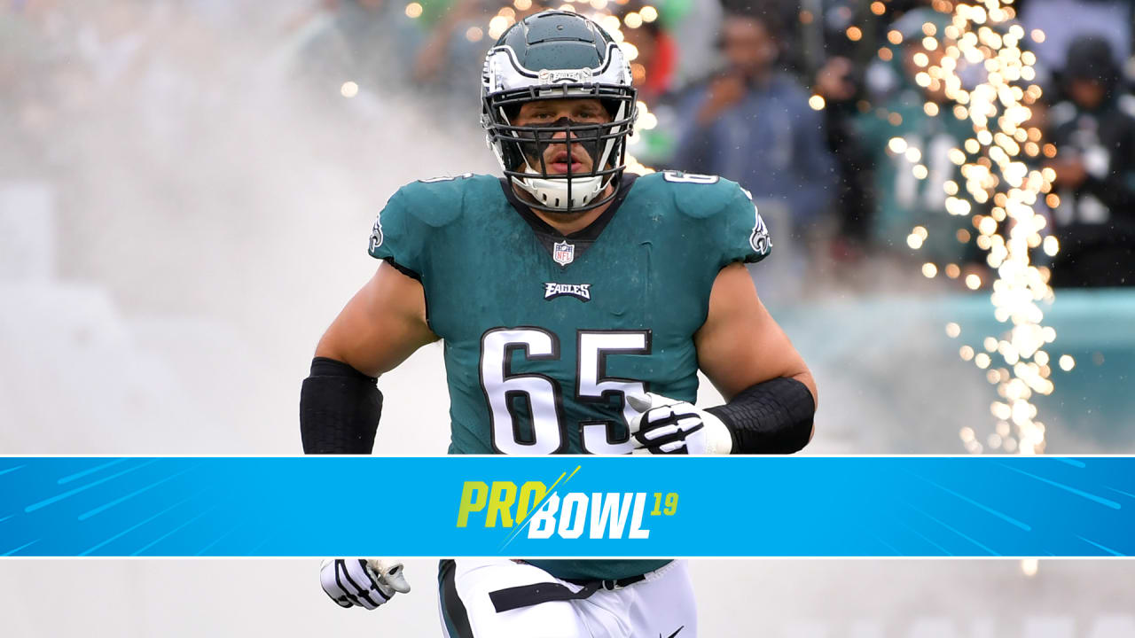 ff38bf29967 Lane Johnson Back In The Pro Bowl