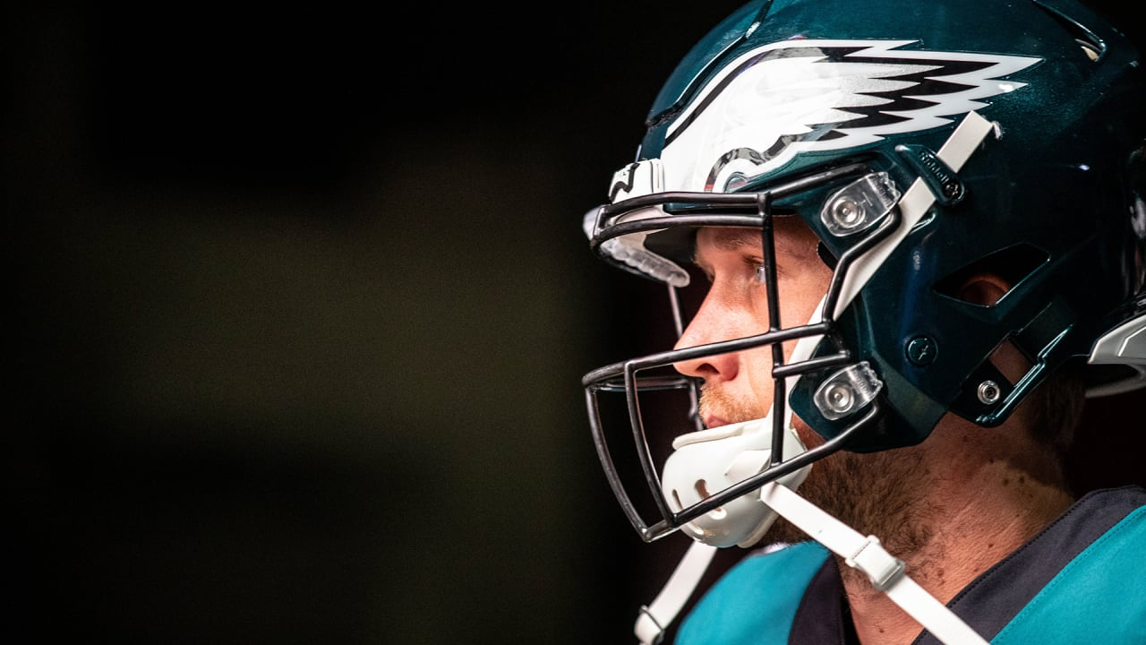 Eagles will not place franchise tag on Nick Foles 6ff136220