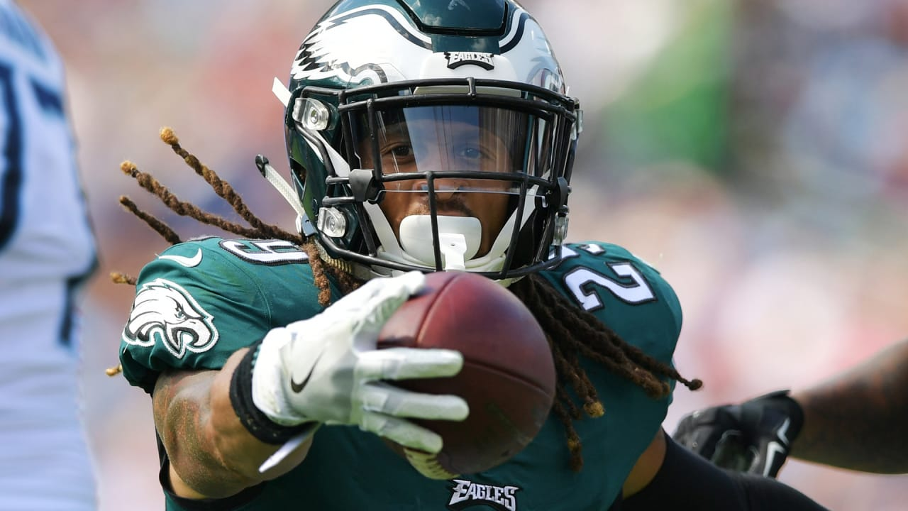 Playoff Experience Doesn t Apply At Cornerback For Eagles 30d149817