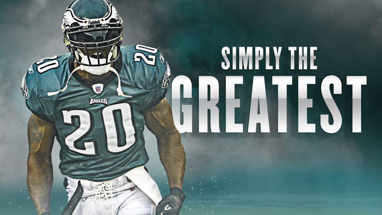 on sale 489df bf6e6 Simply The Greatest: Brian Dawkins