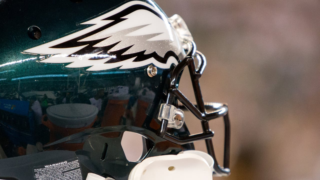 Eagles Announce Training And Medical Staff Updates