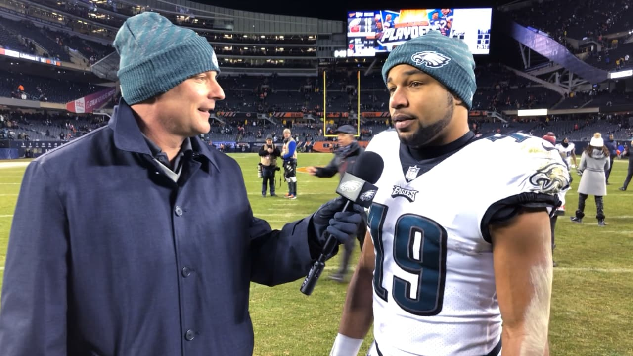 Postgame 1 On 1 Golden Tate