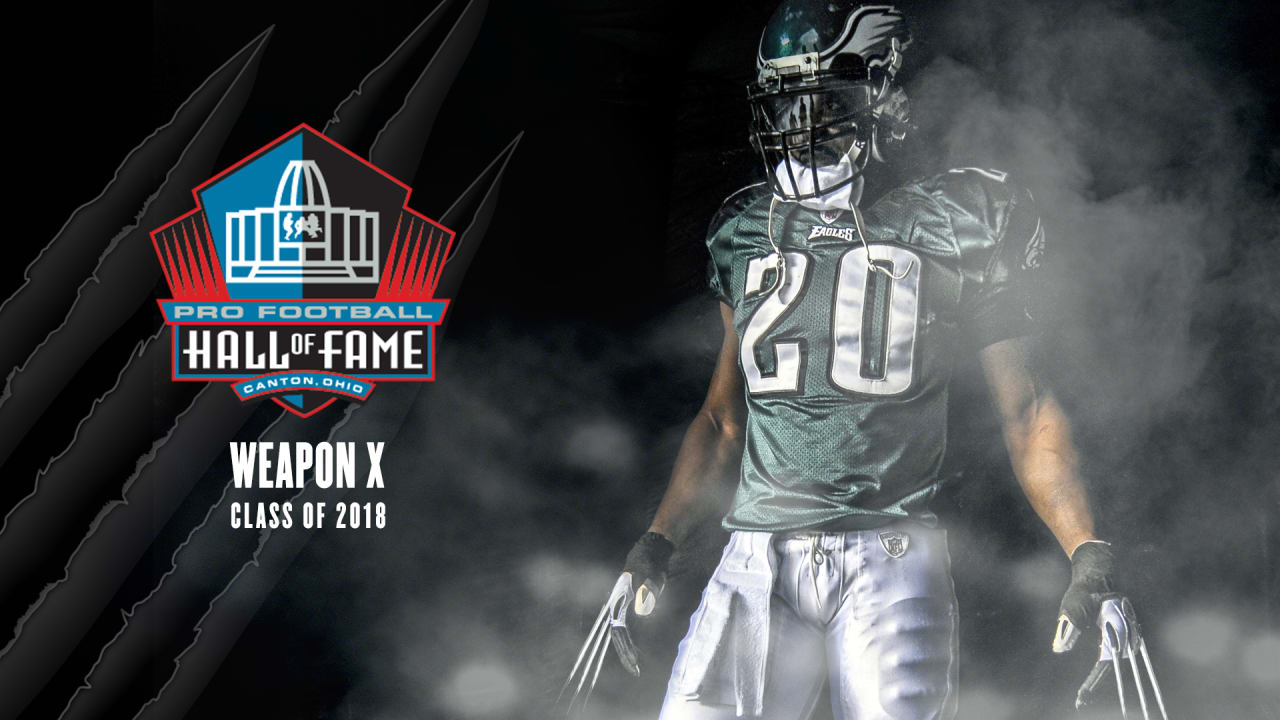 separation shoes 8778f a8a28 Lawlor: A Final Hall Of Fame Tribute To Brian Dawkins