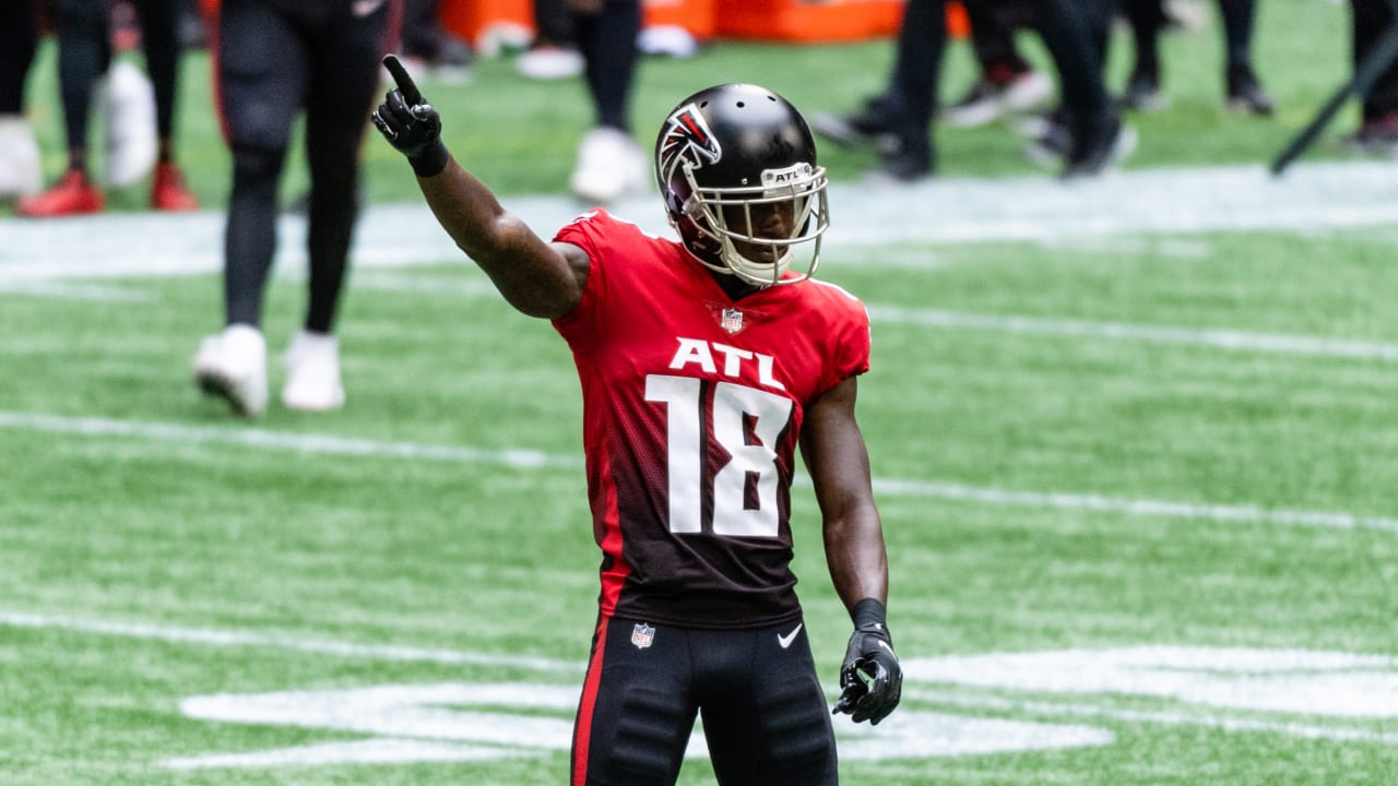 Early Bird Report: The Pro Bowl case for Calvin Ridley