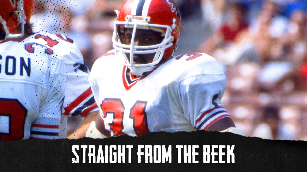 fa55123b SFTB: Latest on Julio Jones, Falcons backup QB, Brian Hill's ...