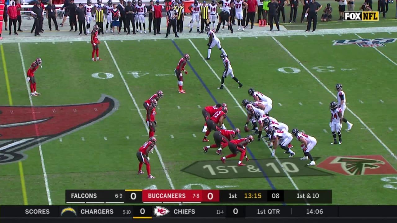 Highlight Falcons Vs Buccaneers Highlights Week 17