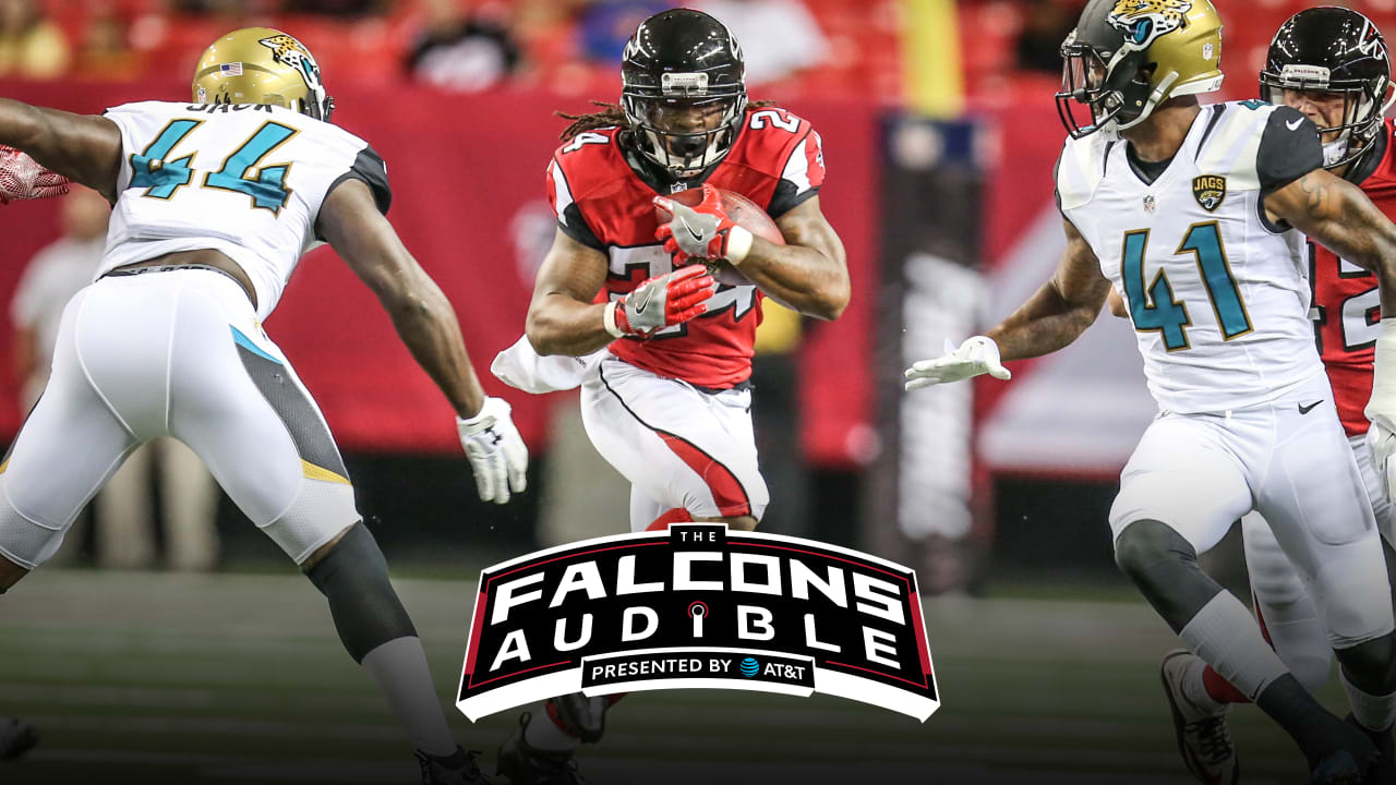 Podcast: Previewing Falcons-Vikings and the 2019 season