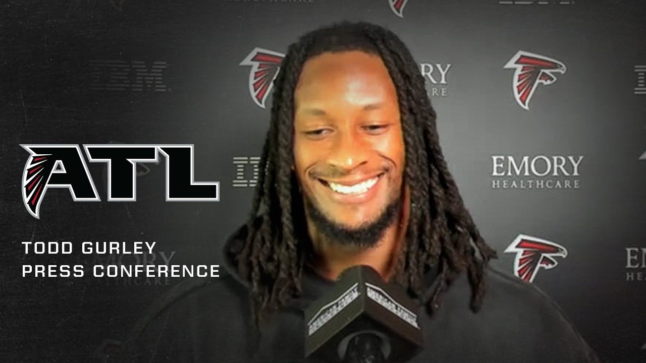 Todd Gurley On Making It To Week One Sunday Is Going To Be Fun