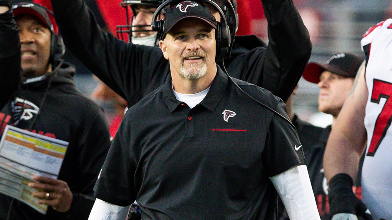 Dan Quinn On Social Justice And Taking On Unique Challenges Of Upcoming Season