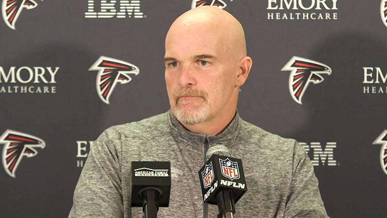 Dan Quinn More Pissed Than I Ve Been In A Long Time