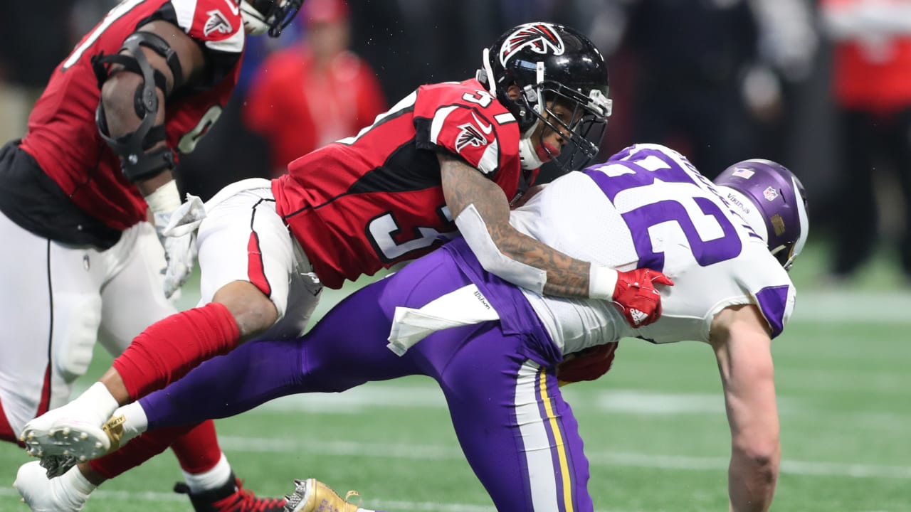 How To Watch Falcons Vs Vikings Time Tv Live Stream