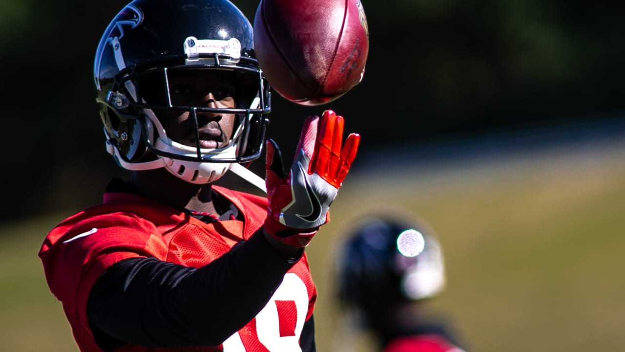Early Bird Report Calvin Ridley S Unique Connection To Lamar Jackson