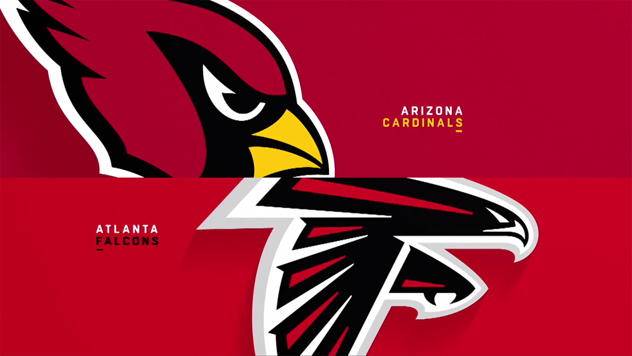 Image result for Cardinals vs. Falcons