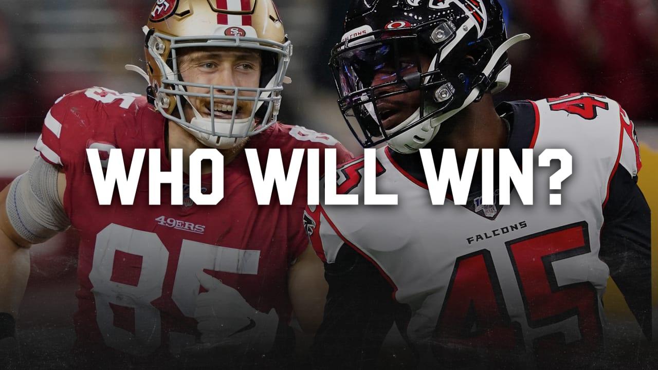 Falcons 49ers betting predictions doubleclick csgo betting