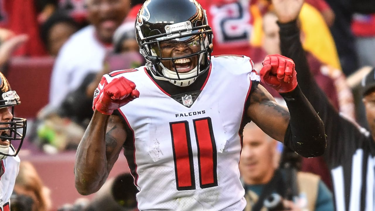 Early Bird Report Why Julio Jones May Be The Secret To Winning Your Fantasy League
