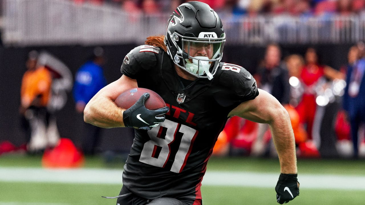 NFL.com writer predicts Hayden Hurst to be Pro Bowl player with Falcons