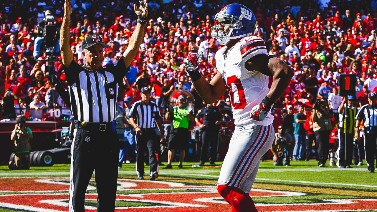 4144641f0a2 Victor Cruz leaves lasting impact on Giants