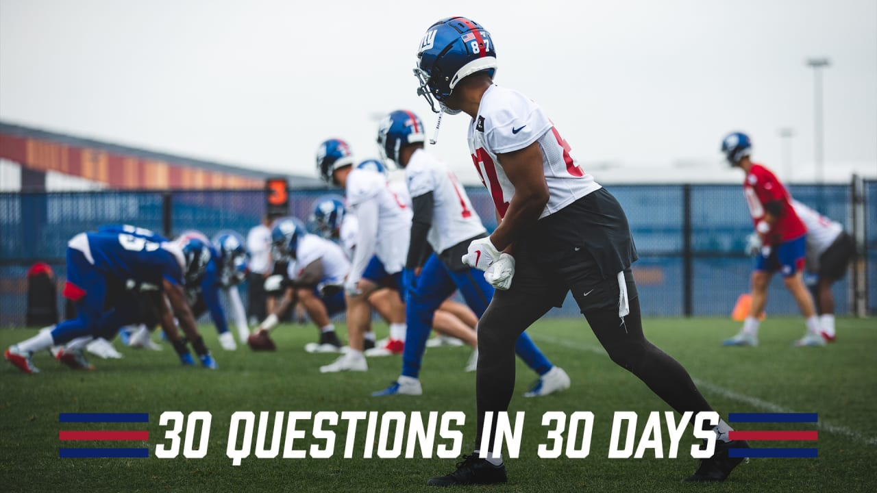 7957e3c3 30 Questions in 30 Days: Deepest position on team?