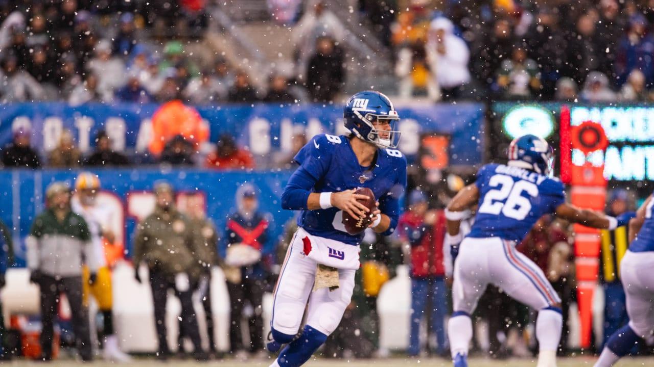 Read New York Giants Qb Daniel Jones Gives Injury Update