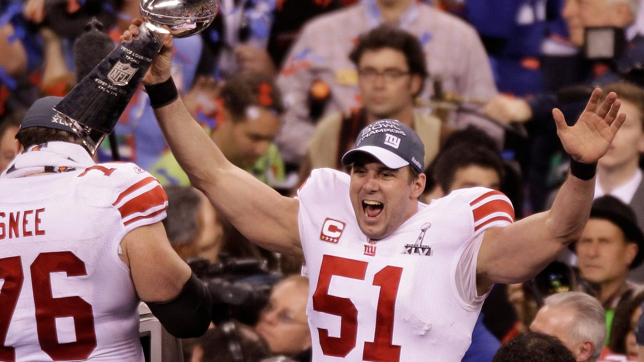 Two-time champ Zak DeOssie leaves giant legacy