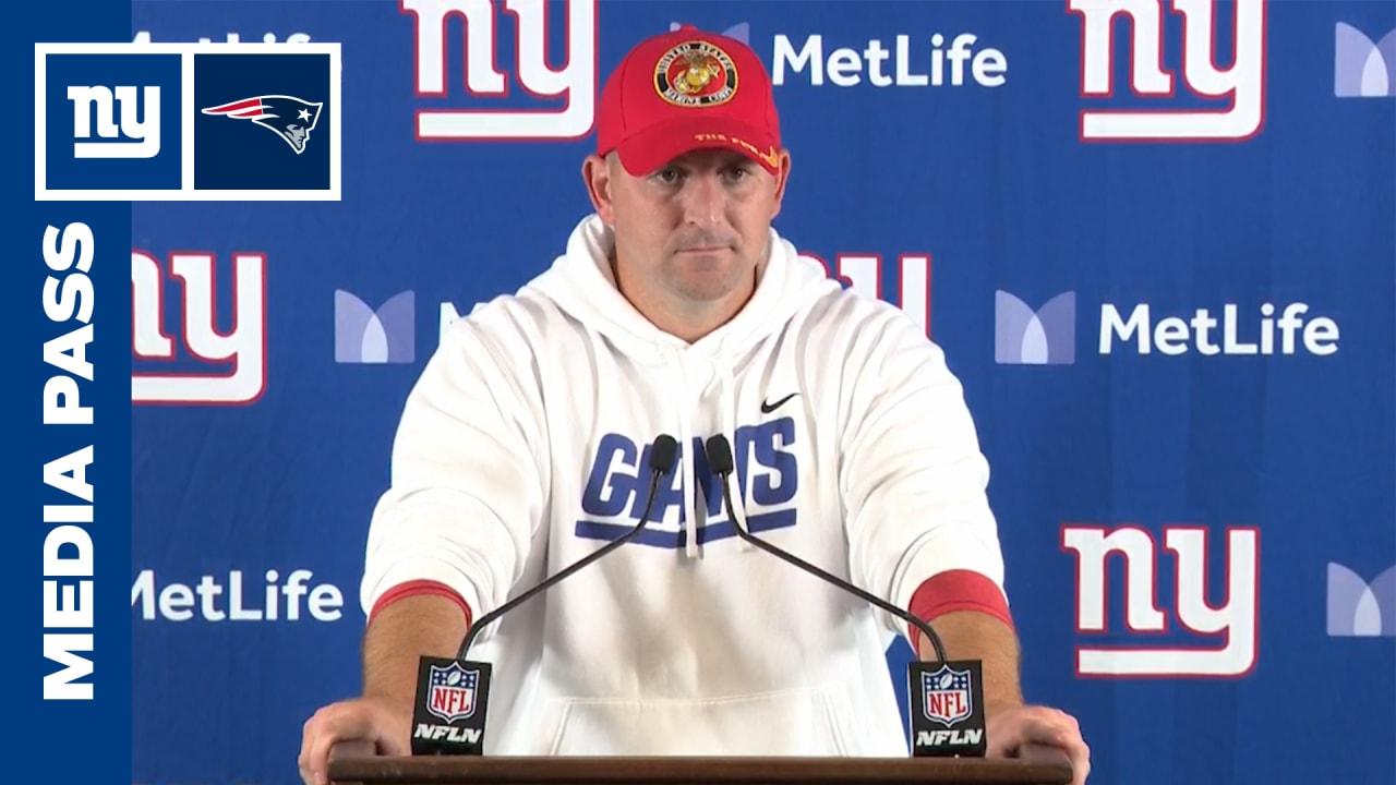 Media Pass - Giants.com