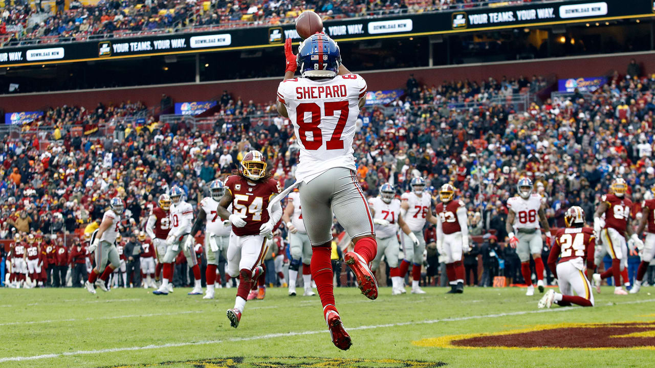 10 Things To Know Sterling Shepard Facts Notes