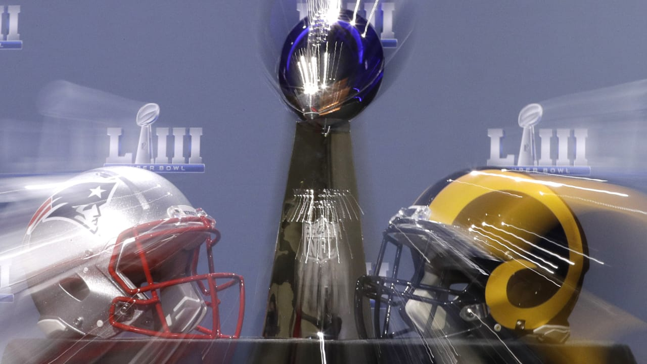 53 facts and tidbits about Super Bowl LIII 938e9033c