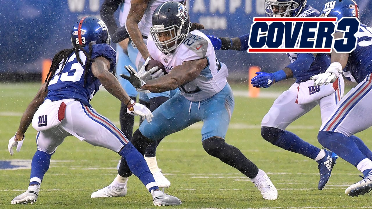 ea44cc28 Cover 3: Takeaways from Giants vs. Titans