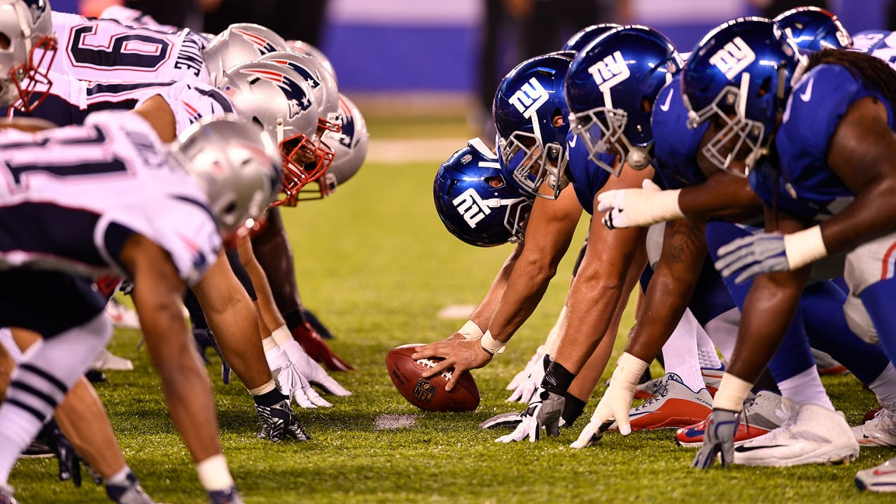 92917ce065f Giants vs. Patriots storylines and predictions