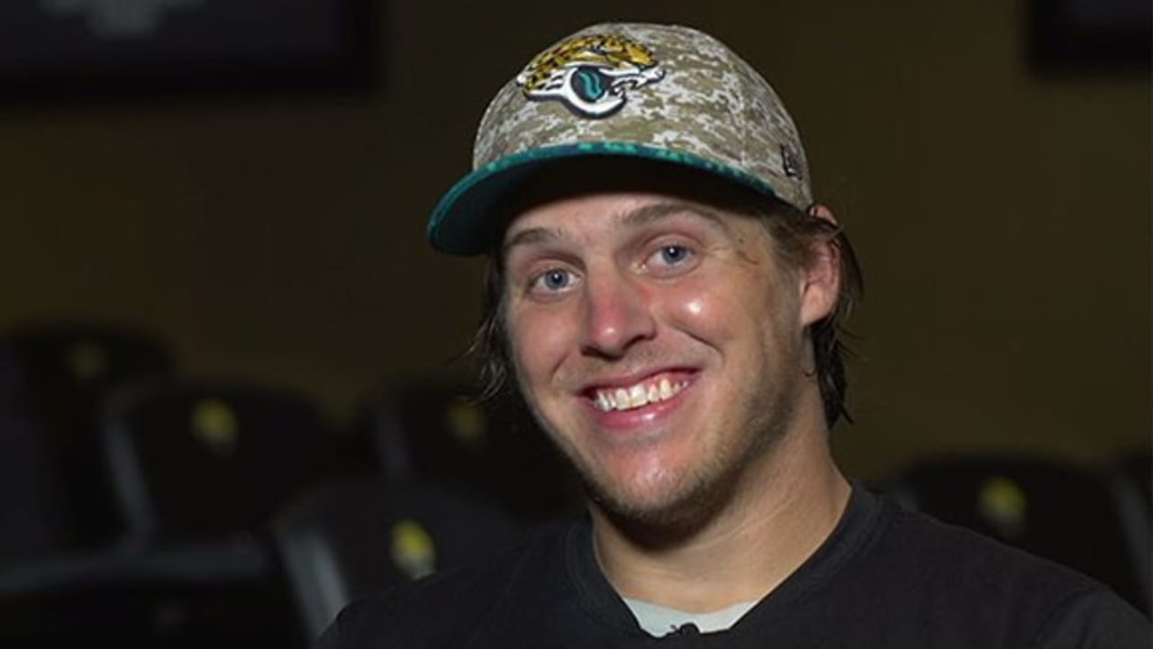 NEW PODCAST: Carson Tinker, NFL Long Snapper - Sports Spectrum