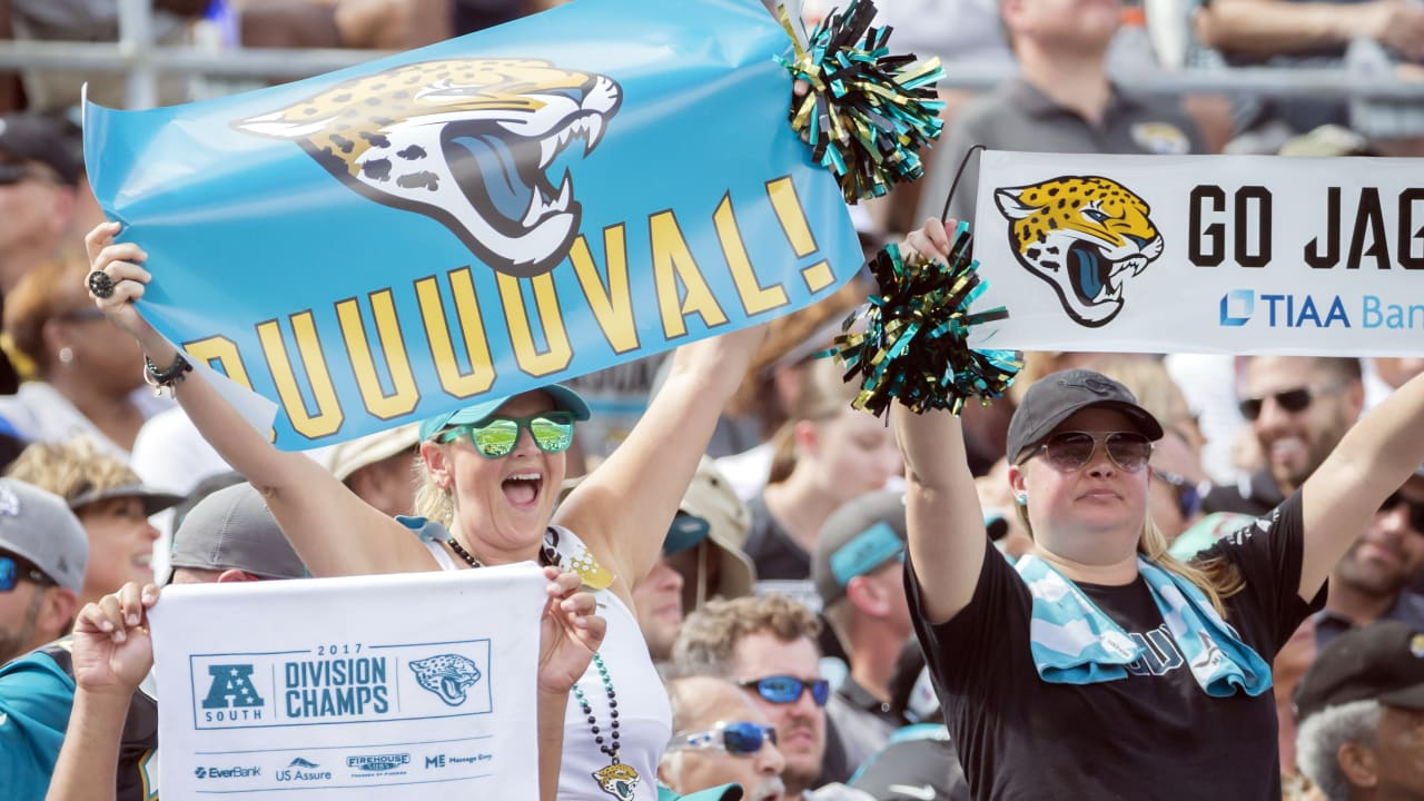 Game Day Information: Redskins vs  Jaguars