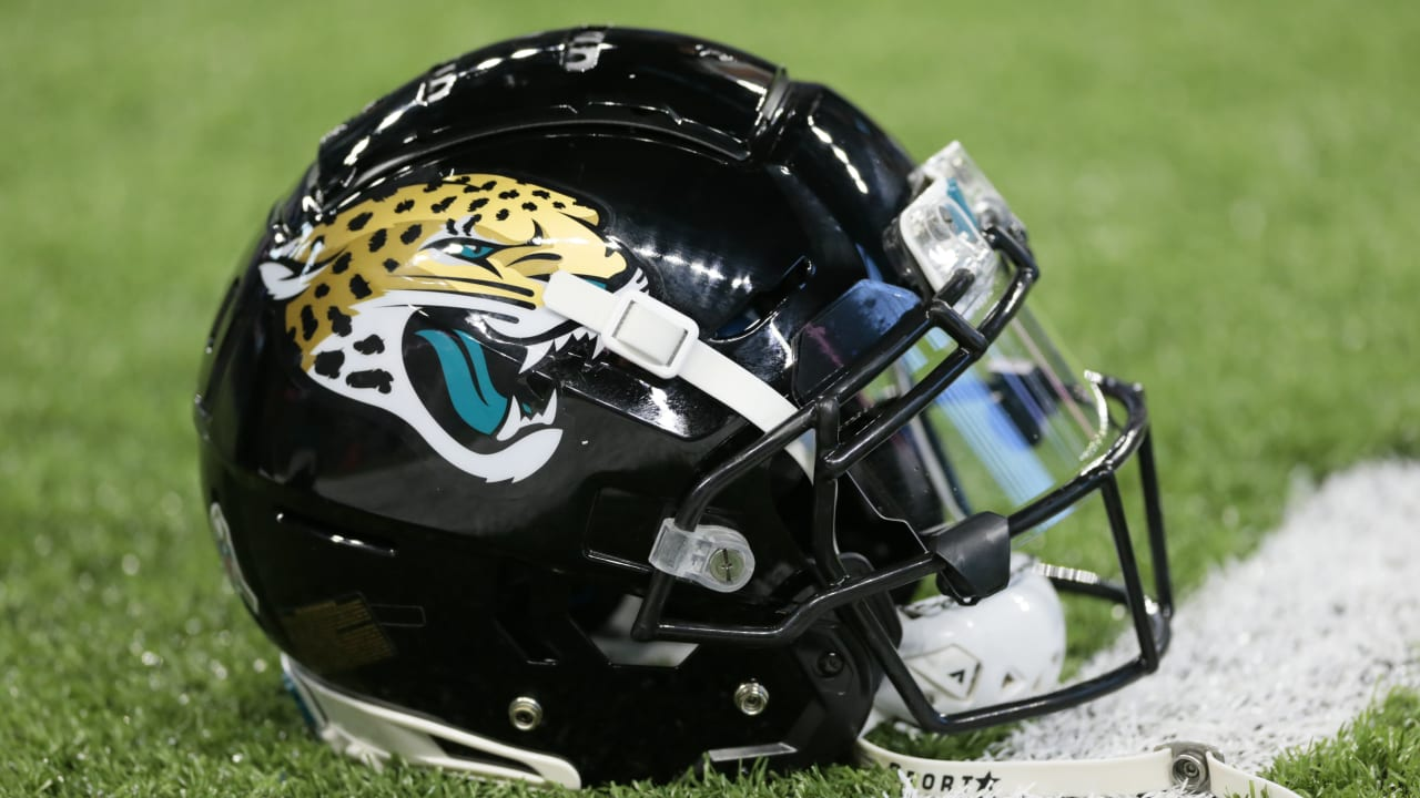 cec9b7bd Official: Jaguars 2019 schedule released
