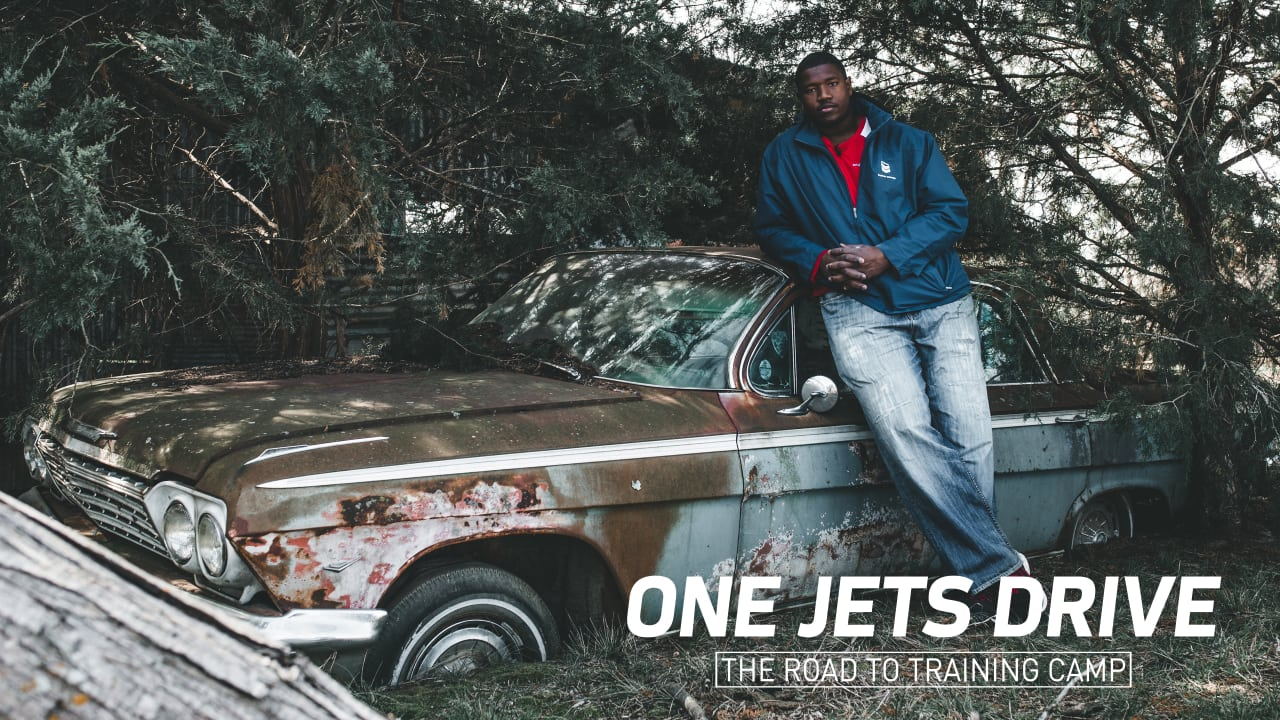 One Jets Drive: Center Stage (Ep  5)
